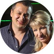 Станислав и Елена Гурские
